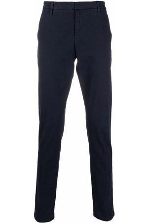 Dondup Men Chinos - Slim-cut chino trousers