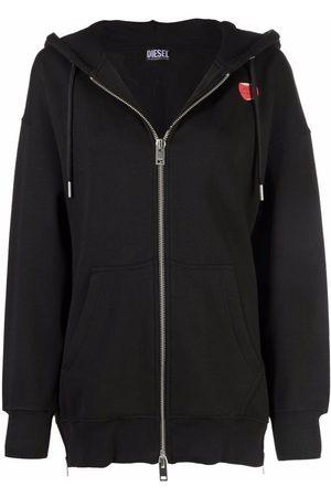 Diesel F-GULLY-HOOD-ZIP hoodie