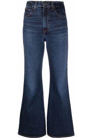 Levi's Flared-leg jeans