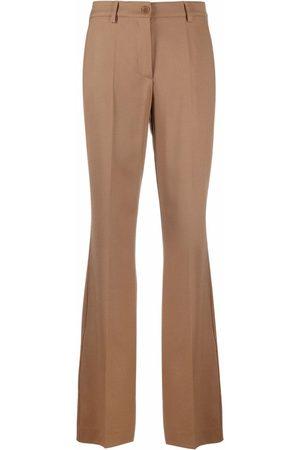 P.a.r.o.s.h. Women Wide Leg Pants - Wide-leg trousers