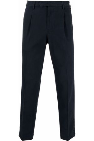 PT01 Tapered chino trousers