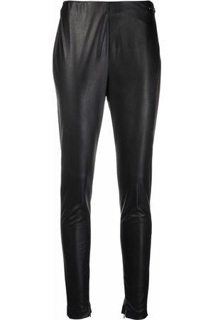 Liu Jo Women Skinny Pants - High-waist skinny pants