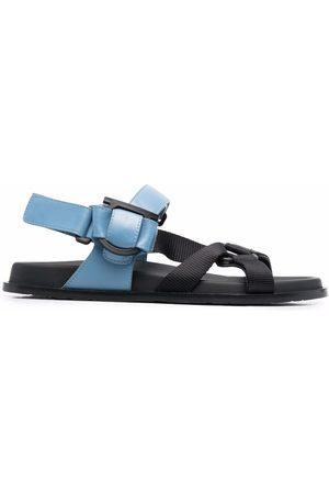Salvatore Ferragamo Women Sandals - Strappy leather sandals