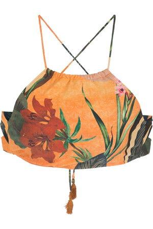 Lygia & Nanny Women Bikinis - Ilana halterneck bikini
