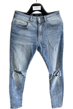 Represent Cotton - elasthane Jeans