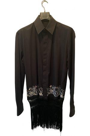 Alexander McQueen Cotton Shirts