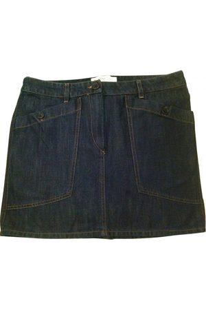Isabel Marant \\N Denim - Jeans Skirts