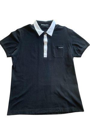 Dolce & Gabbana Men T-shirts - Cotton T-shirt