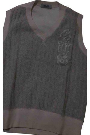 Cesare Paciotti Wool Knitwear & Sweatshirts