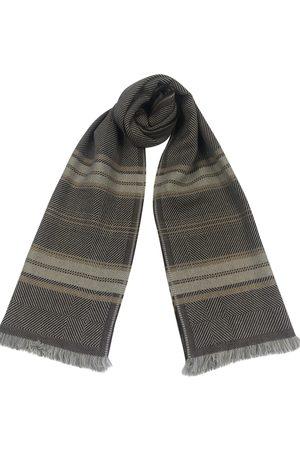 Lanvin Wool Scarves & Pocket Squares