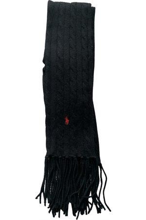 Polo Ralph Lauren Wool Scarves