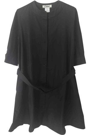Chloé Polyester Trench Coats