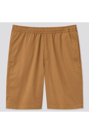UNIQLO Men Sports Shorts - Men's Dry Stretch Easy Shorts, , S