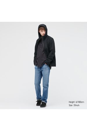 UNIQLO Men Slim - Men's Slim-Fit Jeans, , 27 in.