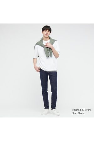 UNIQLO Men Skinny - Men's Ultra Stretch Skinny-Fit Jeans, , 27 in.