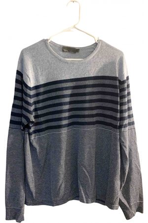 Vince Linen Knitwear & Sweatshirts