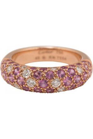 Cartier Women Rings - Gold Rings