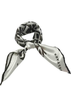 DELVAUX Silk Scarves