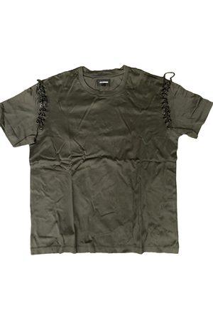 Les Hommes Cotton T-shirt