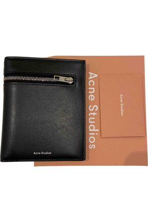 Acne Studios Leather Small Bags, Wallets & Cases