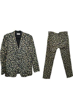 DRIES VAN NOTEN Cotton Suits