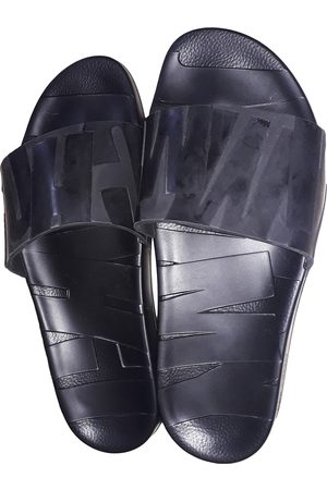Jimmy Choo Rubber Sandals