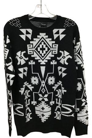MARCELO BURLON Multicolour Cotton Knitwear & Sweatshirts