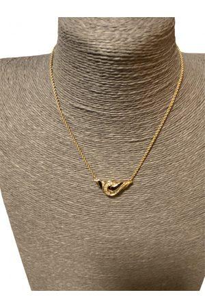 GROSSE Metal Necklaces
