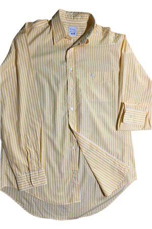 Moschino Men Shirts - Cotton Shirts