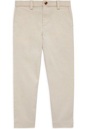 Vineyard Vines Little Boy's & Boy's Breaker Stretch-Cotton Pants - Stone - Size 3