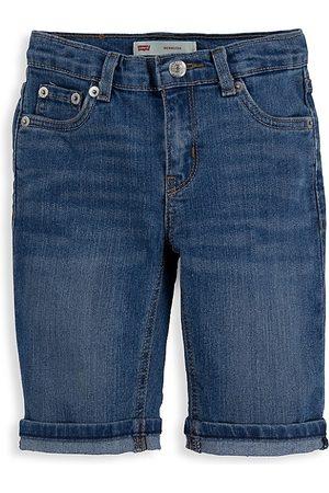 Levi's Little Boy's Bermuda Shorts - Navy - Size 2