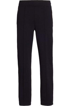 Ermenegildo Zegna Men's Trofeo Wool Sweatpants - Navy - Size 44