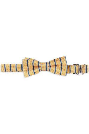 Appaman Boy's Striped Bow Tie
