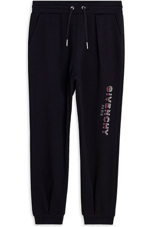 Givenchy Little Girl's & Girl's Logo Outline Joggers - - Size 4