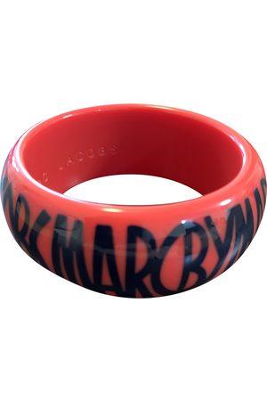 Marc Jacobs Plastic Bracelets