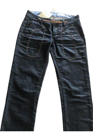 Jeckerson Straight pants