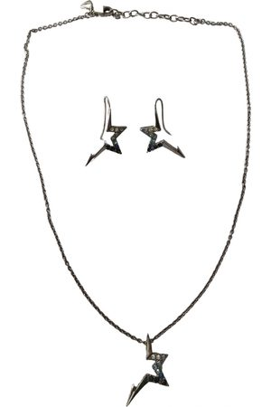 Thierry Mugler Steel Jewellery Sets