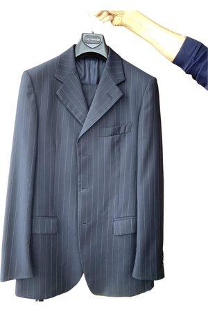 GUY LAROCHE Wool suit