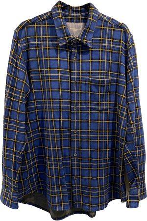 MASTERMIND JAPAN Cotton Shirts