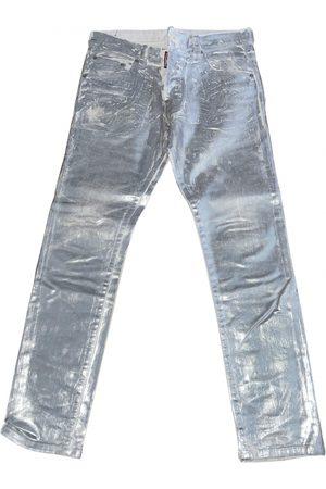 Dsquared2 Men Jeans - Cotton - elasthane Jeans