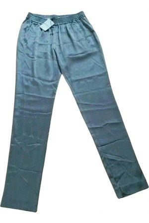 Claudie Pierlot Straight pants