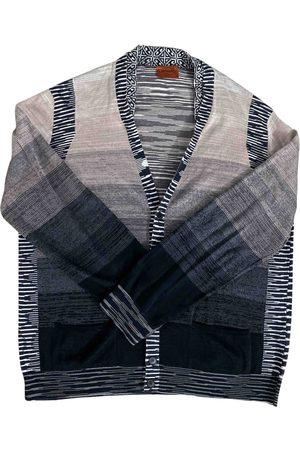 Missoni Grey Cotton Knitwear & Sweatshirts