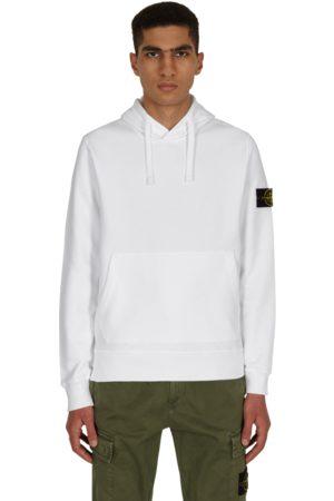 Stone Island Basic hooded sweatshirt S