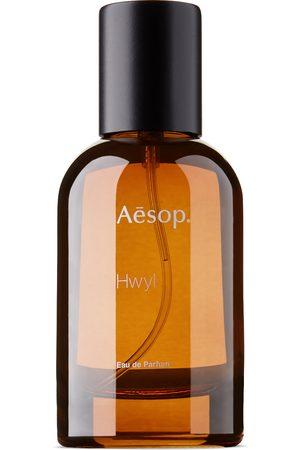 Aesop Hwyl Eau de Parfum, 50 mL