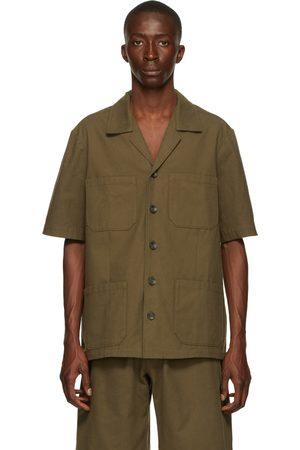 Labrum Temne Safari Short Sleeve Shirt