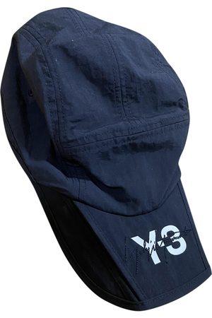 YOHJI YAMAMOTO Polyester Hats & Pull ON Hats