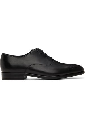PS by Paul Smith Black Guy Oxfords