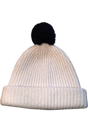 Acne Studios Women Beanies - Wool beanie