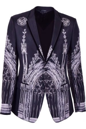 Dolce & Gabbana Silk vest