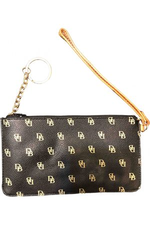 Dooney And Bourke Leather Clutch Bags